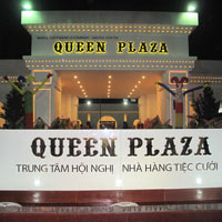 Queen Plaza  Ni gp g ca hnh phc, thnh cng