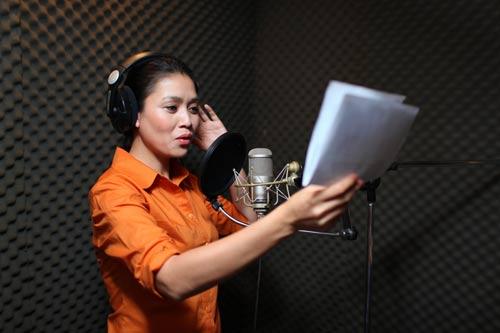 Hậu trường clip Mưa của MC Đỗ Thụy - 3