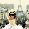 Hôm nay mặc gì (8): Chút mơ mộng về Paris