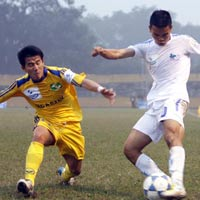 SL Nghệ An - Thanh Hóa: Nuối tiếc