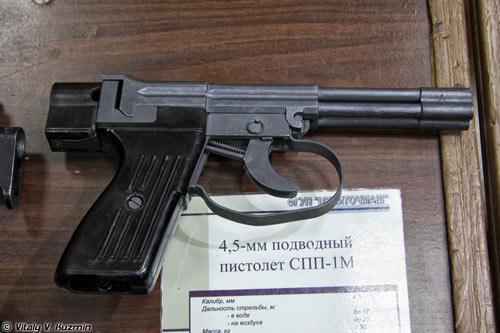 Các loại súng của đặc nhiệm Nga - 13