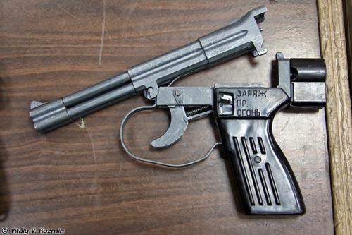 Các loại súng của đặc nhiệm Nga - 14