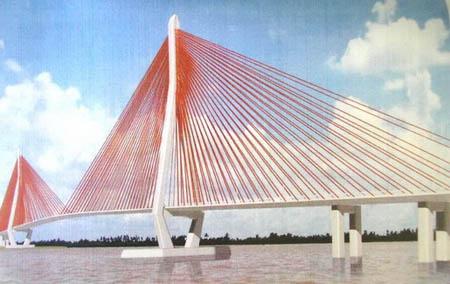 10 cây cầu 'đẹp và lạ' nhất Việt Nam - 2