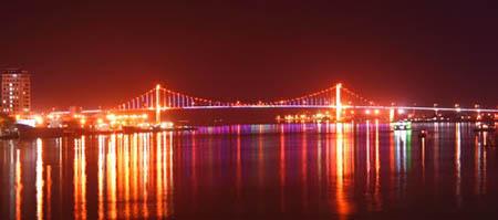 10 cây cầu 'đẹp và lạ' nhất Việt Nam - 3