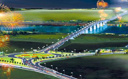 10 cây cầu 'đẹp và lạ' nhất Việt Nam - 5