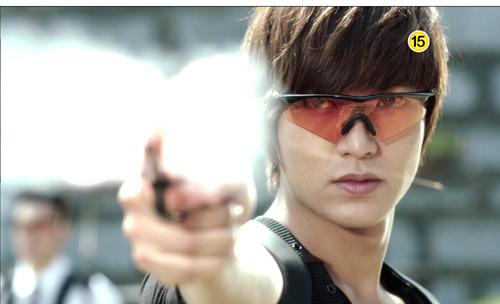 """""""Thợ săn"""" Lee Min Ho đã đến Việt Nam - 3"""
