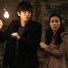 Son Ye-jin: 1 cuộc tình và những bóng ma