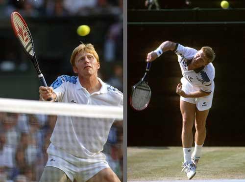 """Tennis: Serve & volley bị """"tuyệt chủng""""? - 3"""