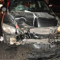 Kinh hoàng 3 vụ tai nạn trên quốc lộ 18A