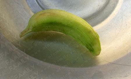 Tết này có dưa chuối xanh cực lạ!, Ẩm thực, am thuc, dua chuoi xanh, dua muoi, sung muoi, mon ngon, mon ngon de lam, bao