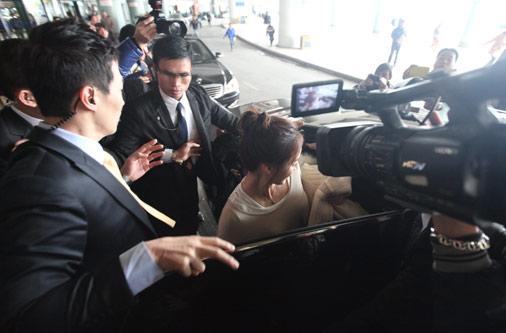 Song Seung Hun, Kim Tae Hee đã ở VN - 6