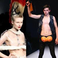 4 show thời trang gây ám ảnh nhất năm