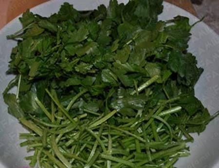 Muối dưa bắp cải thật ngon, thật dễ dàng!, Ẩm thực, am thuc, dua bap cai, mon ngon, mon ngon de lam, bao