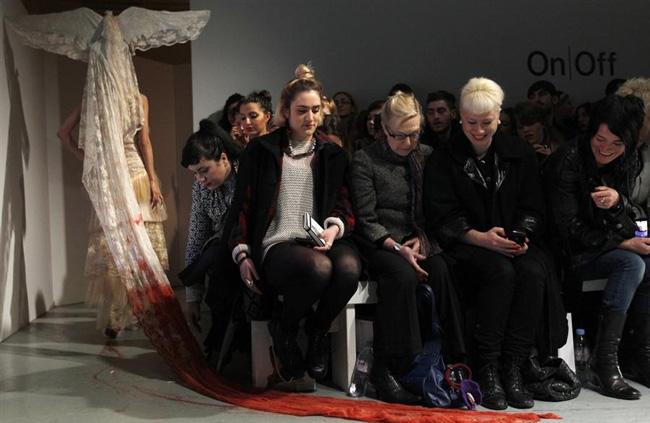 4 show thời trang gây ám ảnh nhất năm - 5