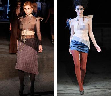 4 show thời trang gây ám ảnh nhất năm - 15
