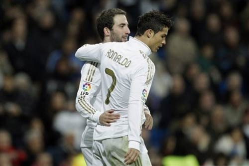 Messi – Ronaldo: Lịch sử ghi danh - 2