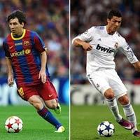 Messi – Ronaldo: Lịch sử ghi danh