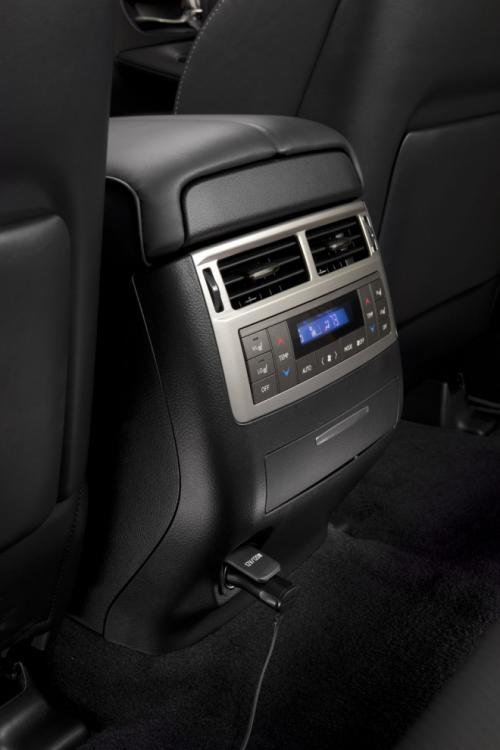 2013 Lexus LX 570 nâng cấp có gì mới?, Ô tô - Xe máy, 2013 Lexus LX 570, Lexus LX 570, Lexus LX 570 phien ban 2013, o to, gia Lexus LX 570