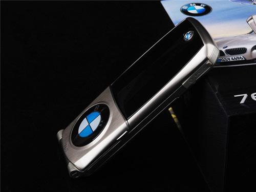 BMW 760 - Phong Cách - 2