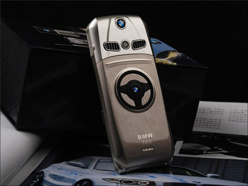 BMW 760 - Phong Cách - 5
