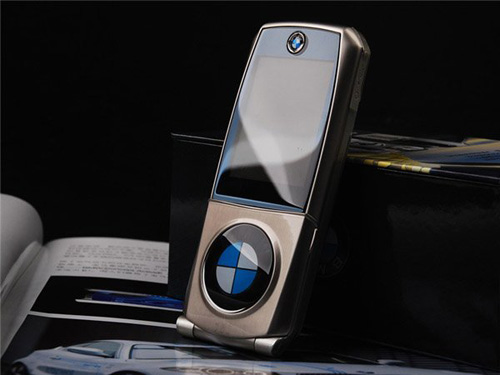 BMW 760 - Phong Cach, Thi trang Hi-tech, 
