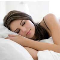 Giấc ngủ ngon là liều thuốc bổ với tôi