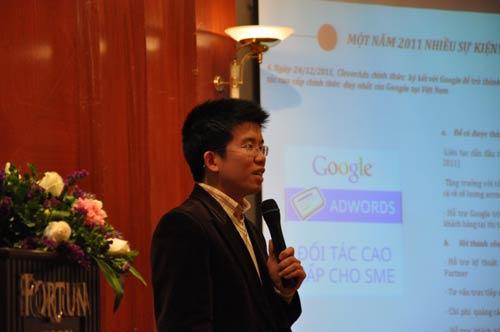 Google công bố đối tác cao cấp chính thức tại Việt Nam - 2