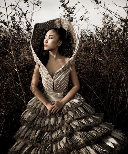 """Đoan Trang hóa nữ thần ngày """"đại hạn"""" - 6"""