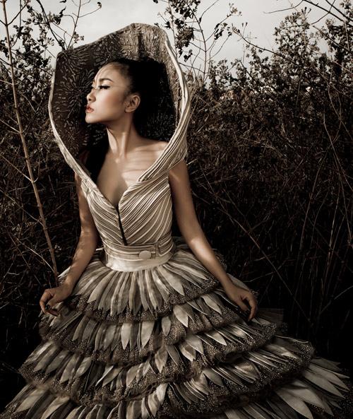 """Đoan Trang hóa nữ thần ngày """"đại hạn"""" - 7"""
