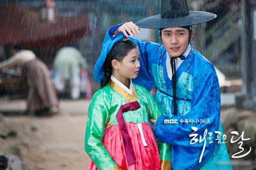 """""""Đổ gục"""" vì bộ phim hot nhất xứ Hàn - 13"""