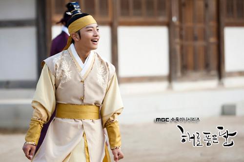 """""""Đổ gục"""" vì bộ phim hot nhất xứ Hàn - 3"""
