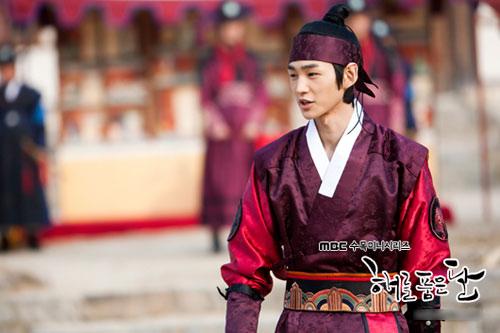 """""""Đổ gục"""" vì bộ phim hot nhất xứ Hàn - 5"""