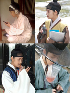 "Bồ Lee Min Ho ""hớp hồn"" khán giả Việt - 8"