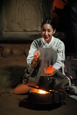 "Bồ Lee Min Ho ""hớp hồn"" khán giả Việt - 10"
