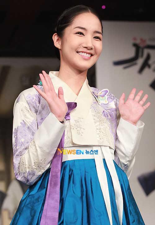 "Bồ Lee Min Ho ""hớp hồn"" khán giả Việt - 1"