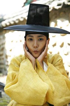 "Bồ Lee Min Ho ""hớp hồn"" khán giả Việt - 11"