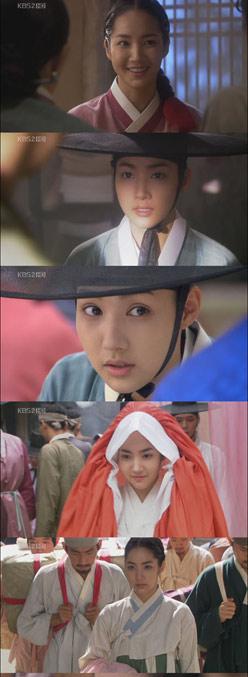 "Bồ Lee Min Ho ""hớp hồn"" khán giả Việt - 6"