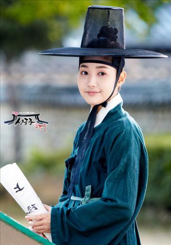 "Bồ Lee Min Ho ""hớp hồn"" khán giả Việt - 2"
