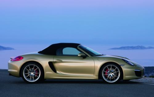 2013 Porsche Boxster: Look at the love, Automotive - Motorcycles, 2013 Porsche Boxster, Porsche Boxster 2013 Porsche Boxster S, Porsche Boxster, Boxster