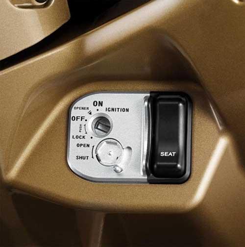 Lộ diện Honda Click 2012 sắp về Việt Nam - 10