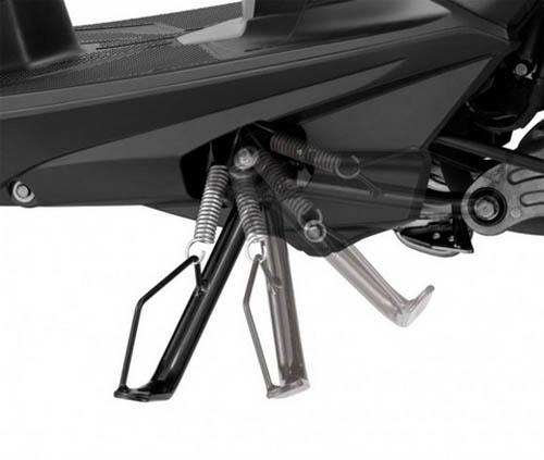 Lộ diện Honda Click 2012 sắp về Việt Nam - 11