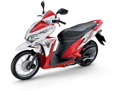 Lộ diện Honda Click 2012 sắp về Việt Nam - 2