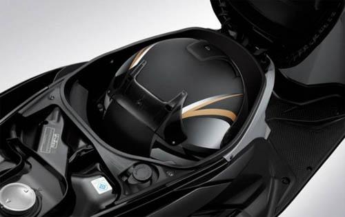 Lộ diện Honda Click 2012 sắp về Việt Nam - 8
