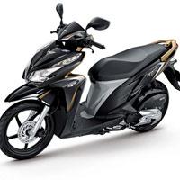 Lộ diện Honda Click 2012 sắp về Việt Nam