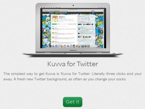 Thay đổi hình nền desktop mỗi ngày với Kuvva - 8