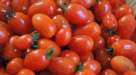 Mứt cà chua bi - làm cực dễ, ăn cực ngon - 4