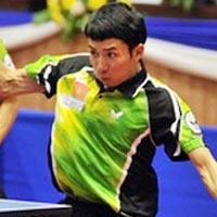 Bóng bàn Việt Nam và vòng tuyển chọn Olympic: Quang Linh thay Kiến Quốc