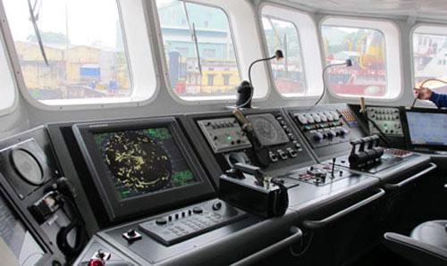 Tàu chiến hiện đại nhất do VN sản xuất - 6