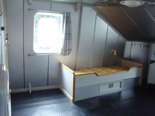 Tàu chiến hiện đại nhất do VN sản xuất - 9