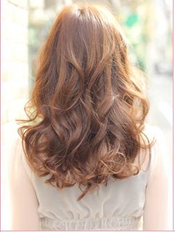 Những mẫu tóc mới của năm 2012 - 12